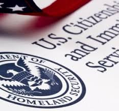 Image result for citizenship and immigration services USA