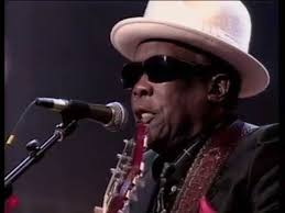 """<b>John Lee Hooker</b>, Eric Clapton and The Rolling Stones: """"Boogie ..."""