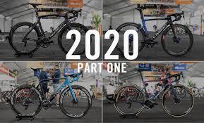 <b>Pro bikes</b> of the <b>2020</b> WorldTour: part one | CyclingTips
