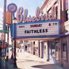 <b>Faithless</b> - <b>Sunday 8PM</b>. 22 Years Ago. | Facebook