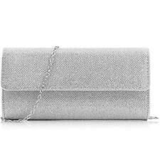 <b>Silver Evening</b> Bags & Handbags for Women for sale | eBay