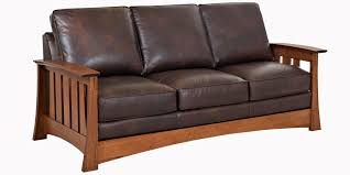 fascinating craftsman living room chairs furniture: living room furniture mission furniture craftsman furniture gt leather gt stockton leather
