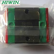 <b>1pcs HIWIN</b> EGH15 SA EGH15SA EG15 New original <b>linear guide</b> ...