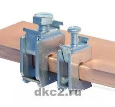 R5BC1016 Шинная <b>клемма</b> для <b>кабеля</b>, сечение шины 10 мм ...