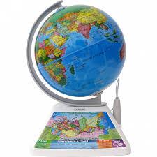 Купить интерактивный <b>глобус</b> с голосовой поддержкой <b>oregon</b> ...
