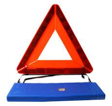 <b>Знак аварийной остановки</b>, большой, с аракалом (пласт ...
