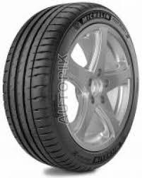 <b>Michelin Pilot Sport 4</b> 255/35 R19