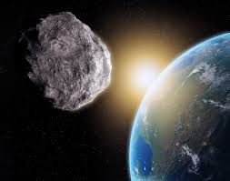 A Skyscraper-Size Asteroid Will Zoom Past Earth Tonight | Live ...