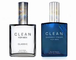 <b>CLEAN Classic</b> Cologne and Shower Fresh Review 2018