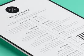resume templates creative template modern cv word cover in 85 surprising modern resume template templates