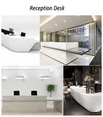 office reception counter modern office reception counter design for hotel bow front reception counter office reception desk