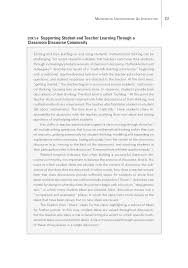 5 mathematical understanding an introduction how students learn page 49