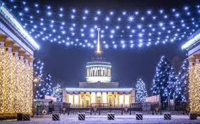 Картинки по запросу фото символа киева зимой
