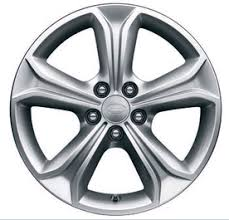 LR073512 <b>Диск колесный R17</b> Odyssey Discovery Sport купить с ...