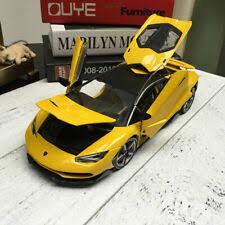 <b>Maisto Lamborghini</b> масштаб 1:18 литые и игрушечные автомобили
