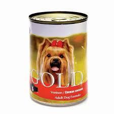 <b>Nero Gold Adult Dog</b> Formula Venison 1,25 кг
