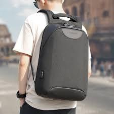 Tigernu TSA Lock Fashion Anti theft USB Laptop <b>Backpacks</b> ...