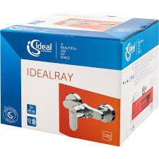 <b>Смеситель для душа Ideal</b> Standard Idealray однорычажный цвет ...