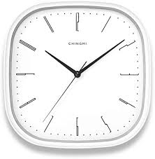 Generic <b>Chingmi</b> Wall Clock Ultra Slient Precise Simple Design ...