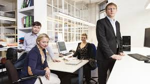 what does an office administrator do com