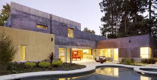 valley concrete bathroom ketchum ftc: house  custom concrete home exterior