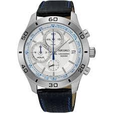 <b>Часы Seiko</b> CS Sports <b>SSB191P1</b> купить в Москве по выгодной цене