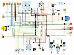 honda xl175 wiring diagram honda wiring diagrams