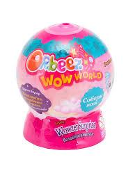 <b>Игрушка шар Orbeez Wow</b> World 8047719 в интернет-магазине ...
