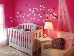 fabulous bedroom with baby girl adorable nursery furniture white accents