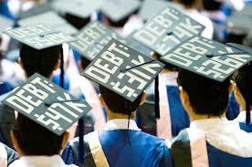 gen y trapped millennials in debt