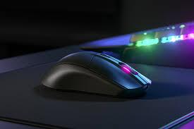 Беспроводная <b>игровая мышь SteelSeries</b> Rival 3 Wireless ...