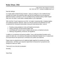 nursing assistant resume cover letter samples nursing assistant resume cover letter samples