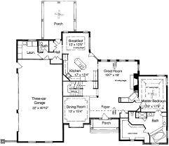 Panoramic View   Options   ST   st Floor Master Suite    Floor Plan