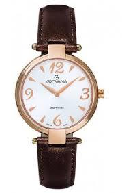 <b>Часы Grovana 4556.1562</b>: купить Женские наручные <b>часы</b> ...