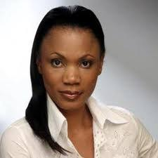 TV queen, Funmi Iyanda was second on the list aced by South African, Yolanda Cuba, a member of the Investment and Endowment Committee of the Nelson Mandela ... - funmi