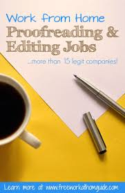 17 best images about make money online work from i have gathered a list of companies that offer editing or proofreading jobs for those interested