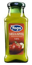 Купить <b>Сок Yoga</b> Яблоко 0.2 л (24 штуки) в Москве