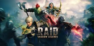 Приложения в Google Play – RAID: Shadow Legends