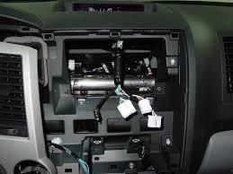 2007 2013 toyota tundra double cab car audio profile toyota tundra stereo wiring bundles