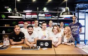 Печать на <b>футболках</b> и толстовках в Москве — яМайка