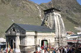 kedarnath temple kedarnath temple