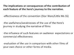 essay structure narrative
