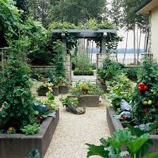 Small Picture Grow a Vegetable Garden in Raised Beds
