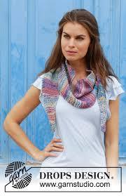 <b>Pure</b> Joy / DROPS 190-39 - Free knitting <b>patterns</b> by DROPS Design