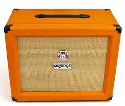 Купить <b>Гитарный кабинет ORANGE PPC112</b> с бесплатной ...