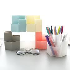 Buy 1 Piece Multi-Functional <b>Storage</b> Box <b>Creative Hexagonal</b> ...