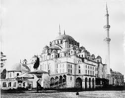 Istanbul gezi (�stanbul�un Yavuz sultan Tepesi )