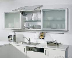 kitchen cabinets glass doors design style: pictures of glass door kitchen cabinets ultimate style inspirational home designing