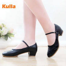 Best value Jazz Latin Dance Shoes Salsa for Women – Great deals ...