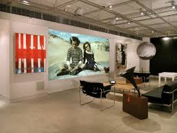 themed family rooms interior home theater: hoop dreams themed home theaters  art gallery home theaterjpgrendhgtvcom